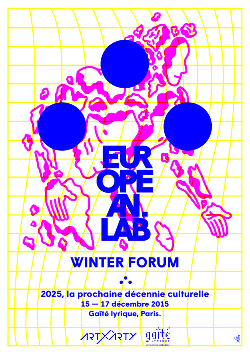 European Lab Winter Forum 2015